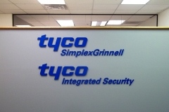 Tyco Integratged Security