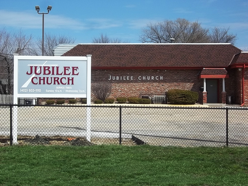 Jubilee church archives best buy signs for Jubilee parish