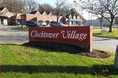 Clocktower Village