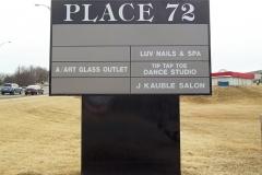 Plaza 72
