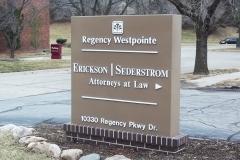 Regency Westpointe