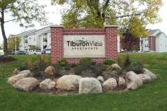 Tiburon View Apartments