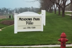 Meadows Park Villas