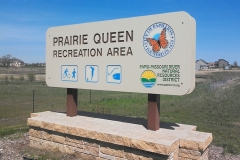 Prairie Queen Recreateion Area