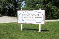 Rite Of Passage UTA Halee Academy
