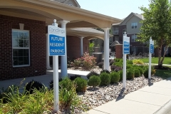 The Landings Apartments