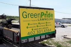 Green Pride Lawncare