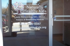 Naturally Healthy Kids Graphics