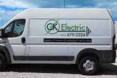 CK Electric