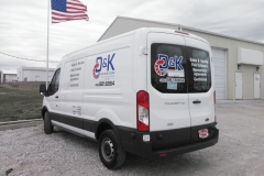 D&K Heating & Cooling