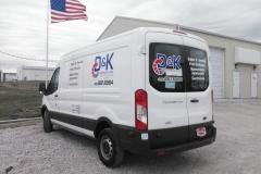 D&K Heating & Cooling