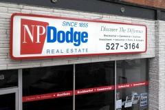 NP Dodge Graphics