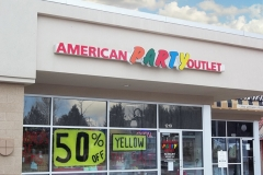 American Party Outlet