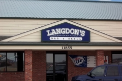 Langdon's Bar & Grill