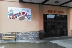 Castaway Bar & Grill