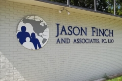 Jason Finch & Associates PC