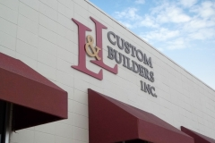 L&L Custom Builders