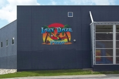 Lazy Daze Pizza and Grill